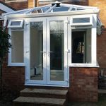 Conservatory outer